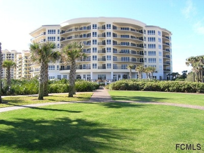 Hammock Beach, Hammock Dunes, Harbor Village Marina/Yacht Harbor, Ocean Hammock Condo/Townhouse For Sale: 28 Porto Mar #604