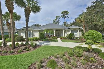 Ormond Beach Single Family Home For Sale: 1038 Hampstead Lane