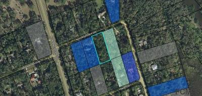 Flagler Beach Residential Lots & Land For Sale: 8 Bulow Woods Circle