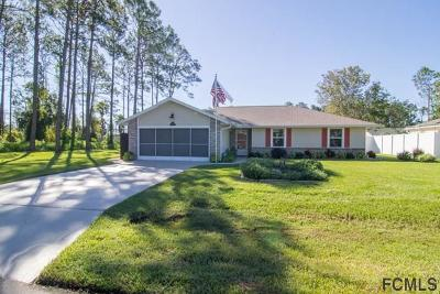 Cypress Knoll Single Family Home For Sale: 18 Eastman Lane