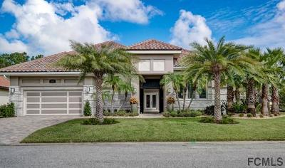 Ormond Beach Single Family Home For Sale: 626 Woodbridge Dr