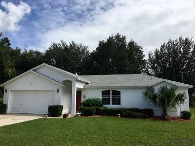 Pine Lakes Single Family Home For Sale: 136 Brunswick Lane