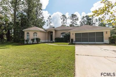 Pine Lakes Single Family Home For Sale: 66 Woodside Drive