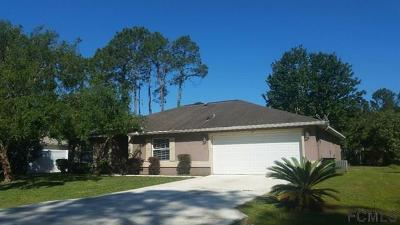 Pine Grove Single Family Home For Sale: 33 Powder Hill Ln