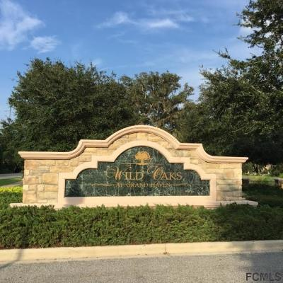Grand Haven Residential Lots & Land For Sale: 9 Scarlet Oak Circle