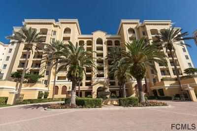 Hammock Dunes Condo/Townhouse For Sale: 20 Porto Mar #704