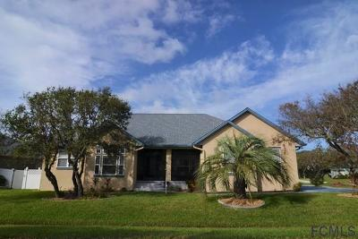 St Augustine Single Family Home For Sale: 3841 Palm St