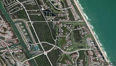Harbor Village Marina/Yacht Harbor Residential Lots & Land For Sale: 118 Harbor Village Pt S