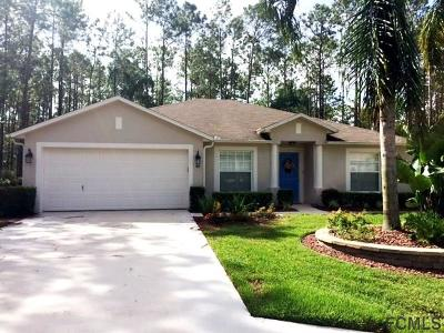 Quail Hollow Single Family Home For Sale: 48 Llewellyn Trail
