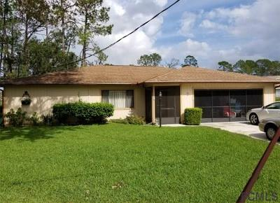 Pine Lakes Single Family Home For Sale: 5 Westfield Pl