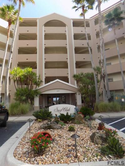 Lakeside At Matanzas Shores Condo/Townhouse For Sale: 104 NE Surfview Dr #1402
