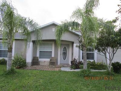Pine Grove Single Family Home For Sale: 32 Peninsula Ln