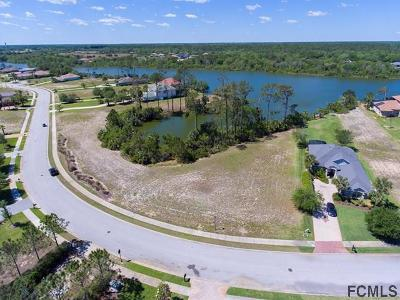 Palm Coast Plantation Residential Lots & Land For Sale: 118 Heron Dr