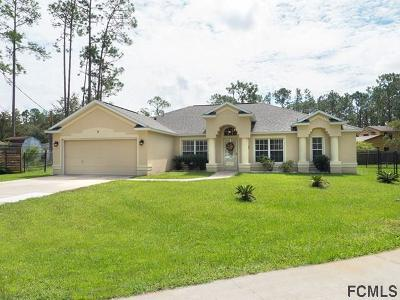 Pine Lakes Single Family Home For Sale: 9 Willard Place