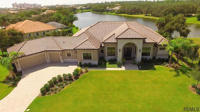 Palm Coast Single Family Home For Sale: 71 Ocean Oaks Ln