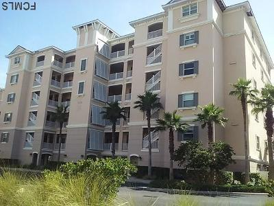 cinnamon beach, Ocean Hammock Condo/Townhouse For Sale: 1100 Cinnamon Beach Way #1052