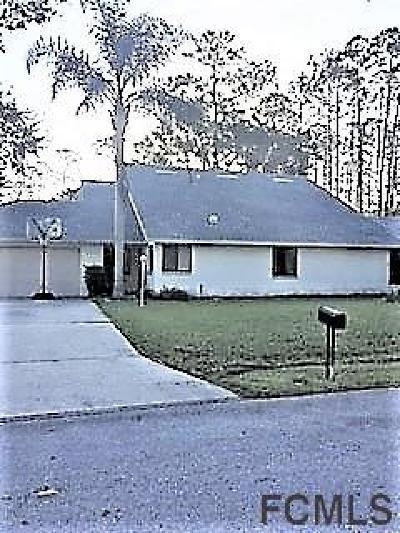 Palm Coast Multi Family Home For Sale: 12 Wellwood Lane