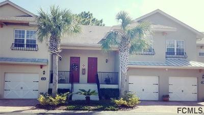 St Augustine Condo/Townhouse For Sale: 136 Casa Bella Ln #136