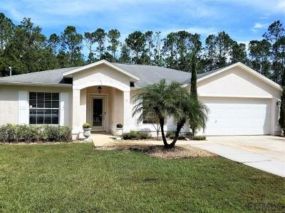 Pine Grove Single Family Home For Sale: 1 Poinette Pl