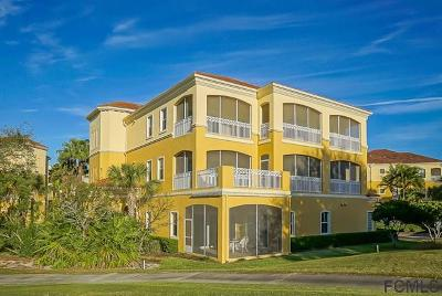 Hammock Dunes Condo/Townhouse For Sale: 140 Avenue De La Mer #1701