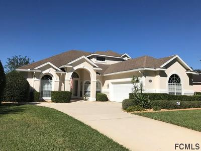 St Augustine Single Family Home For Sale: 983 Garrison Dr