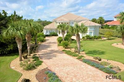 Palm Coast Single Family Home For Sale: 162 Island Estates Pkwy