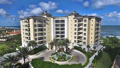 Hammock Beach, Hammock Dunes, Harbor Village Marina/Yacht Harbor, Ocean Hammock Condo/Townhouse For Sale: 28 Porto Mar #603