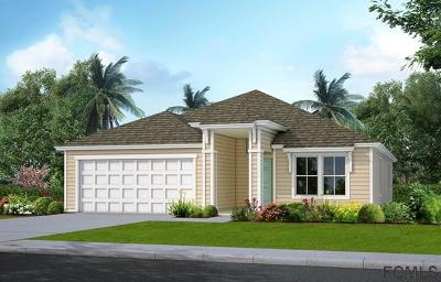 Grand Landings Phase 1 Single Family Home For Sale: 128 Crepe Myrtle Ct