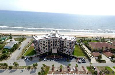 Flagler Beach Condo/Townhouse For Sale: 3600 Ocean Shore Blvd S #513
