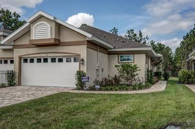 Ormond Beach Single Family Home For Sale: 23 Heron Wing Dr