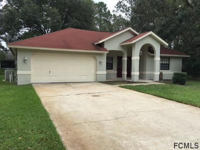 Pine Grove Single Family Home For Sale: 24 Powder Horn Dr