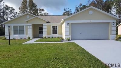 Lehigh Woods Single Family Home For Sale: 1 Randou Place
