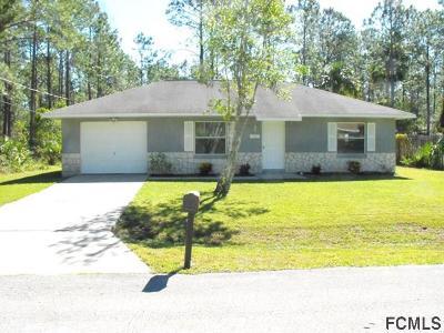 Lehigh Woods Single Family Home For Sale: 10 Ryken Lane
