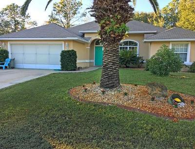 Pine Lakes Single Family Home For Sale: 43 Whitcock Lane