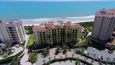 Hammock Beach, Hammock Dunes, Harbor Village Marina/Yacht Harbor, Ocean Hammock Condo/Townhouse For Sale: 20 Porto Mar #205