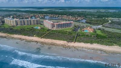 Lakeside At Matanzas Shores Condo/Townhouse For Sale: 60 Surfview Dr #613