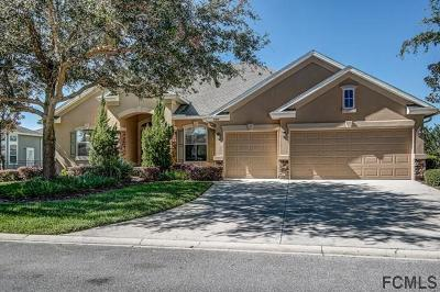 St Augustine Single Family Home For Sale: 1020 Dove House Ln