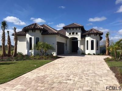 Conservatory At Hammock Beach Single Family Home For Sale: 629 Mahogany Run