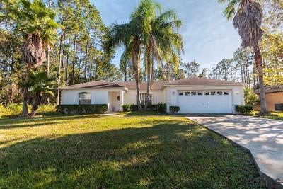 Single Family Home For Sale: 44 Bassett Ln