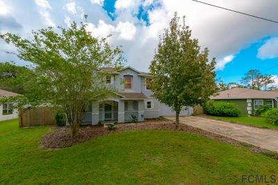 Lehigh Woods Single Family Home For Sale: 20 Round Thorn Drive