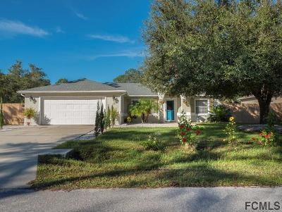 Lehigh Woods Single Family Home For Sale: 8 Russman Lane