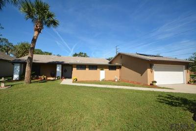 Palm Harbor Single Family Home For Sale: 2 Concord Pl