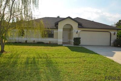 Single Family Home For Sale: 14 Birchwood Pl