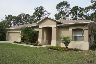 Single Family Home For Sale: 8 Burning Bush Pl