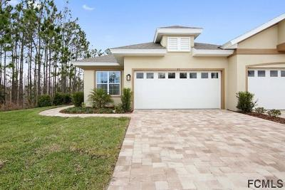 Ormond Beach Condo/Townhouse For Sale: 21 Hawk Roost Ct #145