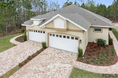 Ormond Beach Condo/Townhouse For Sale: 17 Hawk Roost Ct #147