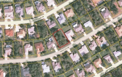 Palm Harbor Residential Lots & Land For Sale: 94 Forest Hill Drive