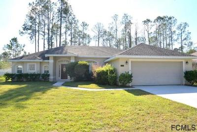 Lehigh Woods Single Family Home For Sale: 36 Richfield Ln