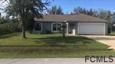 Single Family Home For Sale: 48 Frenora Lane