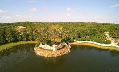 Palm Coast Plantation Residential Lots & Land For Sale: 128 N Lakewalk Dr N